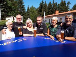Rocketdays Team - Foto: Almut Ickler-Sprenger
