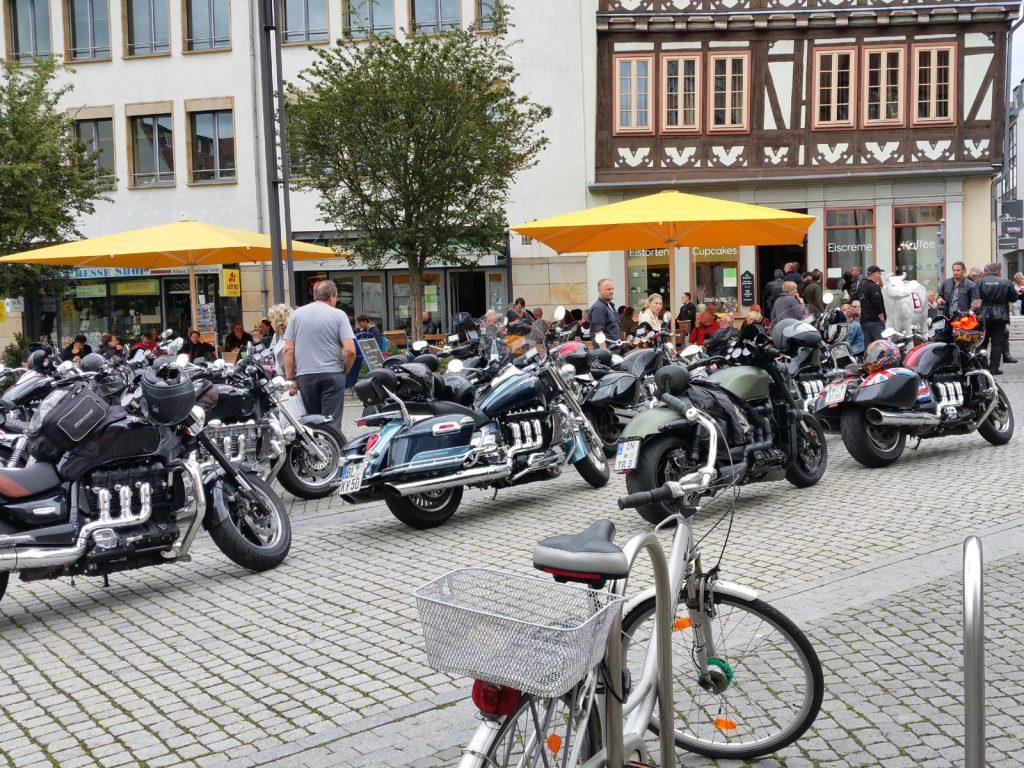 Eisenach - Foto: Almut Ickler