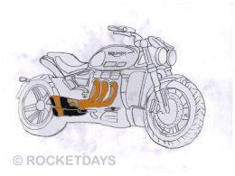 Rocket III 2020
