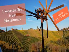 Pfingsttreffen Steiermark